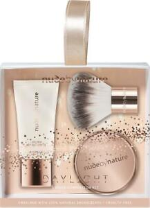 Nude by Nature 3-Piece Daylight Complexion Kit - Medium