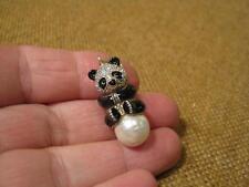"""███►schöner Anhänger""""Panda"""" -Thomas Sabo """"/925er Silber (Fach 65)"""
