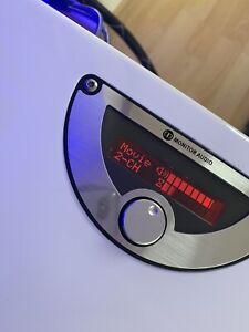Unikat-High End Subwoofer von Monitor Audio Platinum PLW-15