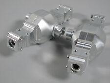 Rear + Mid Aluminum Axles Cover Housing Tamiya R/C 1/14 King Knight Grand Hauler