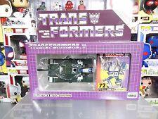 Transformers G1 Takara Reissue e-HOBBY Blitzwing