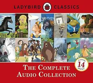 Coccinella Classics: Il Completo Audio Collezione Di, Nuovo Libro, E Veloce Deli