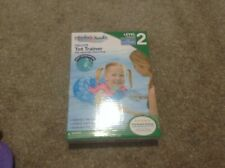 SwimSchool Swim School Deluxe Tot Trainer Level 2 Blue Ages 2-4 Years new nwp