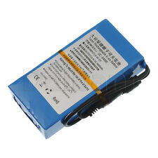 DC-84680 Super Recheargeable Li-ion battery 8.4V 6800mAh for Security Equipment