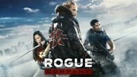 Rogue Company Early Access code EGS PC region free