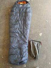 Mountain Equipment HELIUM 400 sleeping bag