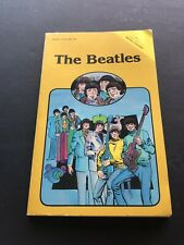 The Beatles Pocket Biographies Paperback Book 1984