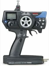 Futaba 3PM-FS FM 40mhz R153F 2xs3003 Radio System 1:10 RC Car On Off Road
