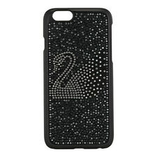 Swarovski Swan Black iPhone 6 Case 5201629