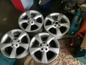 Jaguar Genuine wheels 17 inch ‼️‼️‼️