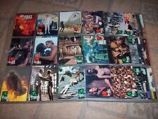 - PLANET OF THE APES MOVIE ARCHIVES 1999 INKWORKS TRADING CARDS