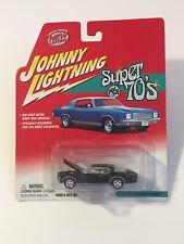 Johnny Lightning Super 70's 71 Buick Riviera H-252