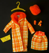 VINTAGE BARBIE MADE FOR EACH OTHER OUTFIT  W/ EXTRA ACCESSORIES  FREE SHIPPING!!