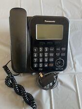 New ListingPanasonic Phone With A Wall Jack & Power cord For Id Caller