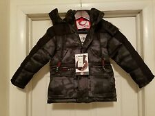 Canada Weathergear Boys Goose Jacket Youth Child 5/6 NWT Retail 145.00