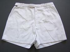 adidas Men's Regular Fit Flat Front Shorts