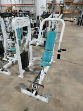 Paramount PL 3700 SEATED INCLINE PRESS Weight Stack Gym Exercise Machine