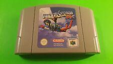 Pilotwings 64 - Nintendo 64 PAL