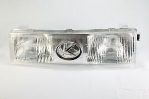Front Light KUBOTA Headlight Head Lamps Assembly Bulb Fits L3700SU MX5000