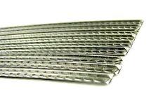 6ft. Jescar SUPER JUMBO Nickel-Silver Fret Wire Frets for Bass Guitars & More!