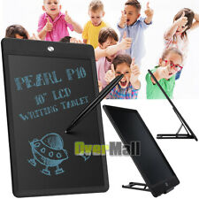 10 Inch Electronic Digital LCD Writing Pad Tablet Drawing Graphics Board Notepad