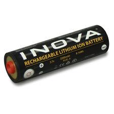 Nite Ize Rub-Bo T4 Rechargeable Led Flashlight Lithium-Ion Battery