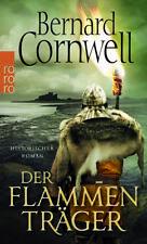 Der Flammenträger von Bernard Cornwell (2017, Taschenbuch), UNGELESEN