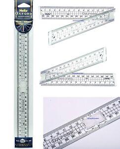 Helix Oxford Folding Ruler 30cm/300MM Sealed Pack📏📐🏫✏️✍️
