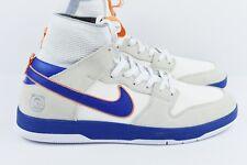 21a99b4e Nike SB Medicom Zoom Dunk High ELT QS Mens Size 13 Shoes 918287 147  Bearbrick