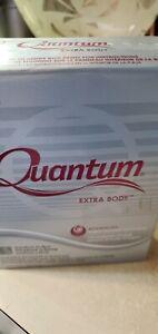 Zotos Quantum Extra Body Perm Kit Medium to Firm 1 Application