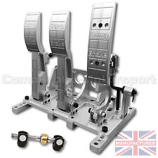 FLOOR MOUNTED CABLE PEDAL BOX  (100% Made out of Billet Aluminium)