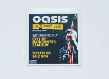 Oasis : City of Manchester Stadium 2005, Don't Believe The Truth Tour live