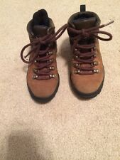 boys 12.5 M Gently Used Tommy Hilfiger Boots