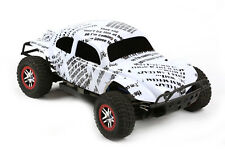 Custom Buggy Body Funny Joke Shell for Traxxas Slash 1/10 Baja 6811 Truck Car