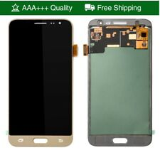 For Samsung Galaxy J3 2016 J320FN Touch Screen Replacement LCD Digitizer GOLD