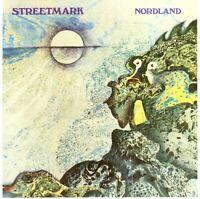 STREETMARK Nordland CD 1970s German Prog Rock – on Sky Records, w/Bonus Track