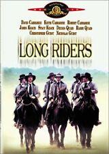 Long Riders - DVD Western Gebraucht - Akzeptabel