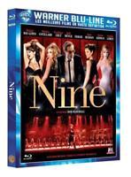 Nine - Blu-ray - Neuf sous blister - FR