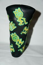 Scotty Cameron 2010 Masters Putterman Leather Putter Headcover