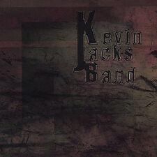 Kevin Jacks Band by Kevin Jacks (CD, Nov-2003, Kevin Jacks Band)