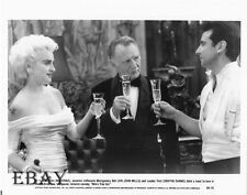 Madonna busty Who's That Girl VINTAGE Photo John Mills GriffinDunne