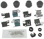 Frt Disc Brake Hardware Kit Raybestos H15944A