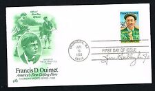 Jim Gallagher Jr. signed autograph auto First Day Postal Cover FDC PGA Golfer