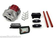 FAST EZ-EFI BBC Big Block Chevy 1000HP Multi Port Fuel Injection Kit 3011454-10E
