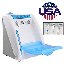Dental Handpiece Maintenance Oil System Lubricating Lubrication Oil Cleaner FDA=