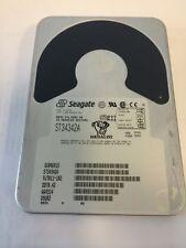 """Seagate Medalist ST34342A 4.3GB 3.5""""  EIDE HDD"""