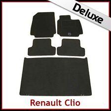 RENAULT Clio 2005 2006 2007 2008 2009 su misura LUSSO 1300g auto e le stuoie di avvio