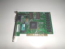 DIAMOND STEALTH 64DRAM V2.01 PCI Video Card