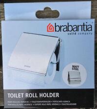 Artículos de baño Brabantia de acero inoxidable