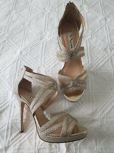 Nina New York Ladies Heels
